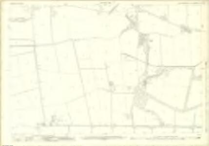 Linlithgowshire, Sheet  n004.13 - 25 Inch Map