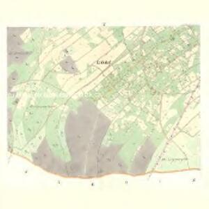 Alt Warnsdorf - c8331-1-008 - Kaiserpflichtexemplar der Landkarten des stabilen Katasters