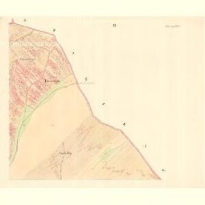 Scharditz - m3005-1-002 - Kaiserpflichtexemplar der Landkarten des stabilen Katasters