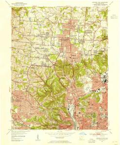 Cincinnati West