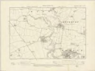 Shropshire LII.NW - OS Six-Inch Map