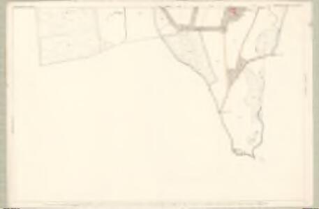 Dumfries, Sheet XLIII.11 (Applegarth) - OS 25 Inch map