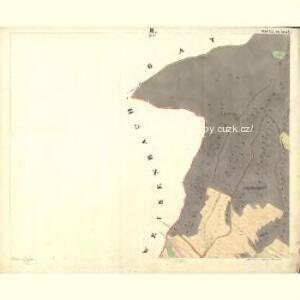 Schamers - c1022-1-002 - Kaiserpflichtexemplar der Landkarten des stabilen Katasters