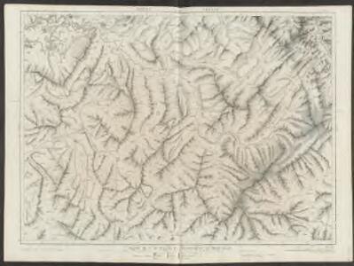 Partie du c.ton du Vallais, du département du Mont Blanc