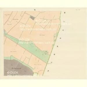 Pinke (Penkow) - m0051-1-009 - Kaiserpflichtexemplar der Landkarten des stabilen Katasters