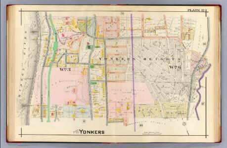 12. Yonkers.