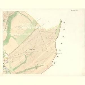 Slawitschin und Mladotitz - m2770-2-004 - Kaiserpflichtexemplar der Landkarten des stabilen Katasters