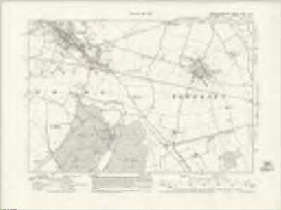 Buckinghamshire XXXVI.NE - OS Six-Inch Map