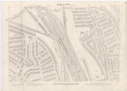 London XI.29 - OS London Town Plan