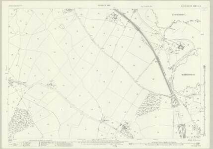 Buckinghamshire XX.15 (includes: Linslade; Soulbury) - 25 Inch Map