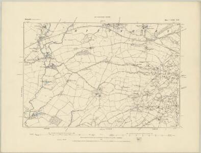 Shropshire LXXIX.SE - OS Six-Inch Map