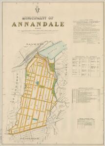 Annandale, 3.1.39 (col)