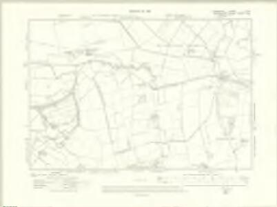 Berkshire V.SW - OS Six-Inch Map