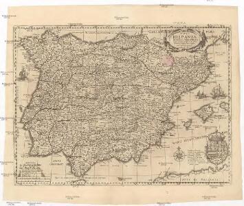 Typvs Hispaniae