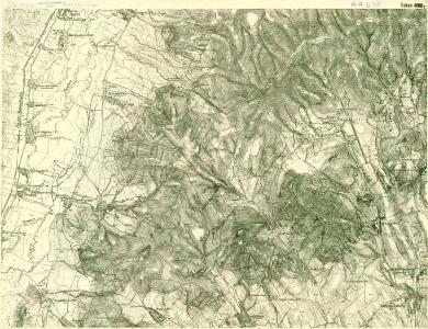 III. vojenské mapování 4660/2