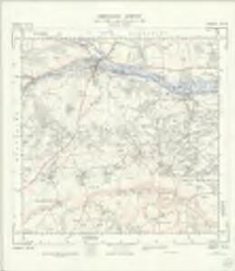 SU36 - OS 1:25,000 Provisional Series Map