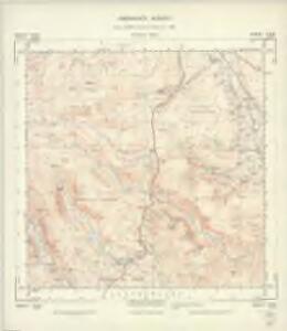 NY50 - OS 1:25,000 Provisional Series Map