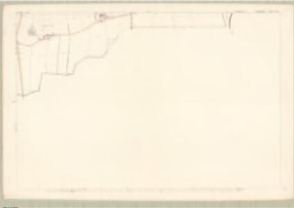 Ayr, Sheet XVIII.1 (Dreghorn) - OS 25 Inch map