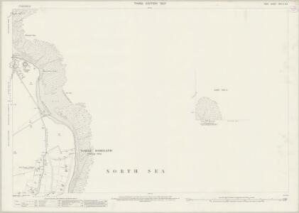Kent XXVI.6 & 2 (includes: Broadstairs and St Peters) - 25 Inch Map