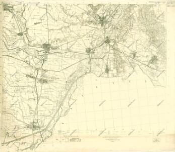 III. vojenské mapování 4457/3, 4557/1