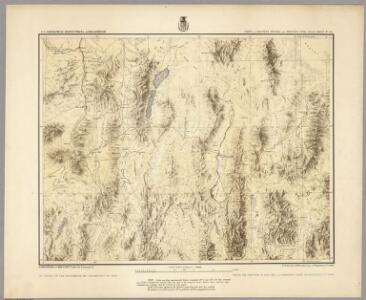 49. Parts Of Eastern Nevada And Western Utah.