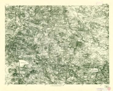III. vojenské mapování 4251/2