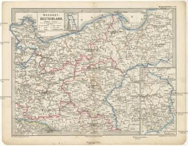 Nordost-Deutschland