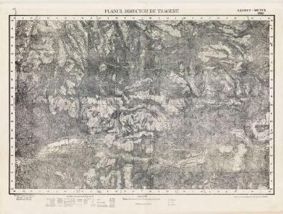 Lambert-Cholesky sheet 2862 (Meteş)