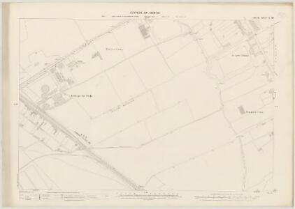 London III.80 - OS London Town Plan