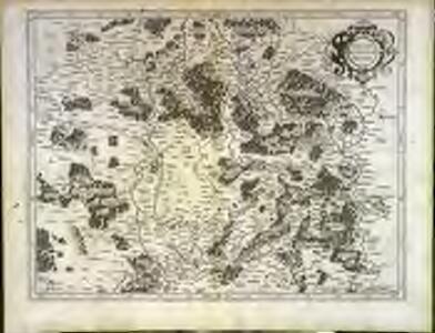 Lotharingia ducatus