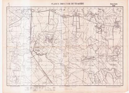 Lambert-Cholesky sheet 2680 (Balcan)