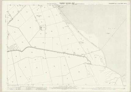 Lincolnshire XXIII.13 (includes: Cleethorpes) - 25 Inch Map