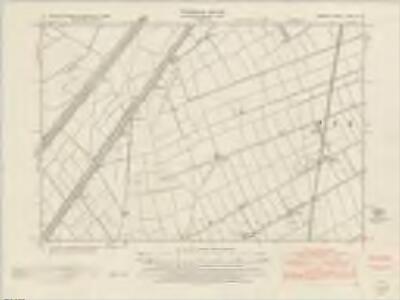 Norfolk LXXX.NE - OS Six-Inch Map