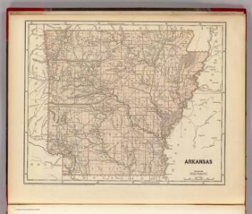 Arkansas.