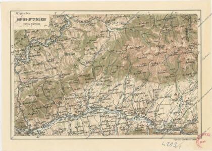Oravsko-Liptovské hory