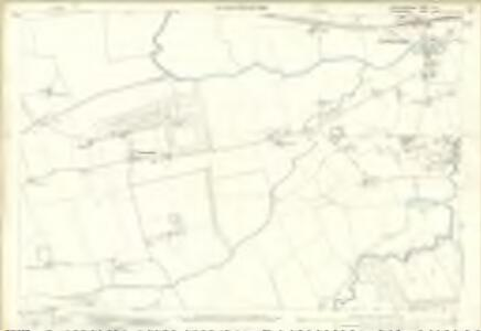 Linlithgowshire, Sheet  004.15 - 25 Inch Map