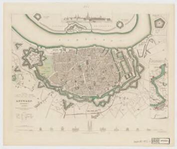 Antwerp = (Antwerpen) (Anvers)
