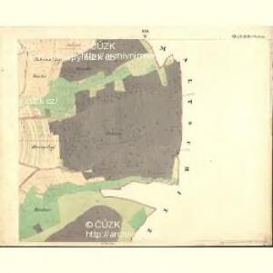 Priedhal - c6236-1-005 - Kaiserpflichtexemplar der Landkarten des stabilen Katasters