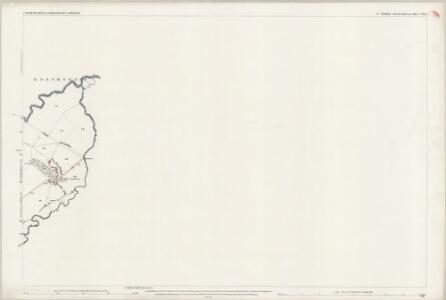 Sussex VIII.14 (includes: Goudhurst; Horsmonden) - 25 Inch Map
