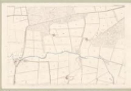 Perth and Clackmannan, Sheet CVII.10 (Muckart) - OS 25 Inch map