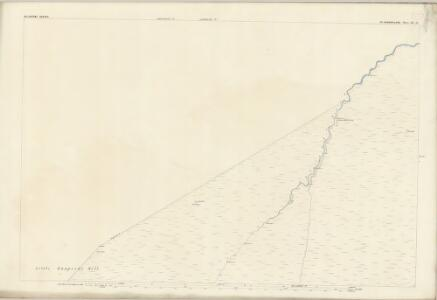 Cumberland XLI.10 (includes: Glassonby) - 25 Inch Map