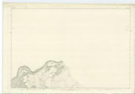 Inverness-shire (Mainland), Sheet XXXV - OS 6 Inch map