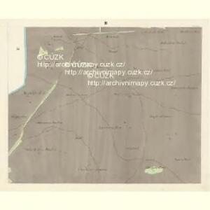 Podhrad - c1894-1-002 - Kaiserpflichtexemplar der Landkarten des stabilen Katasters