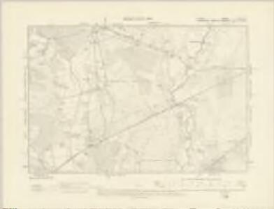 Dorset XXVI.SE - OS Six-Inch Map