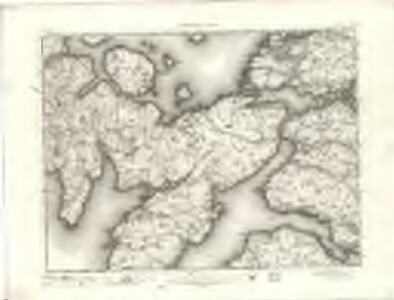 Glenelg - OS One-Inch map
