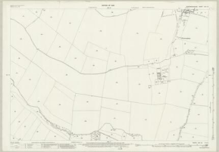 Huntingdonshire XXV.16 (includes: Eynesbury Hardwicke; St Neots Rural) - 25 Inch Map