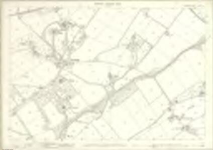 Inverness-shire - Mainland, Sheet  011.01 - 25 Inch Map