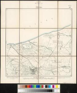 Meßtischblatt 505 : Doberan, 1886