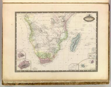 Afrique Meridionale.