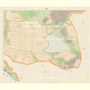 Zdiar - c9358-1-005 - Kaiserpflichtexemplar der Landkarten des stabilen Katasters